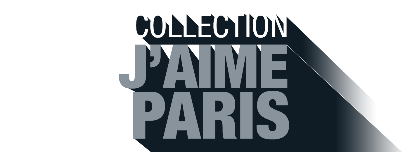 collection j'aime paris